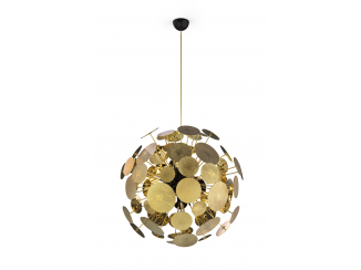 Newton Suspension Lamp