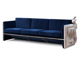 Versailles Luxury Sofa