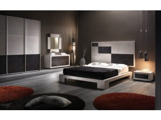 Diamante-SQ3 bed