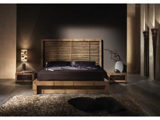 Essential-Bandung Bassa bed
