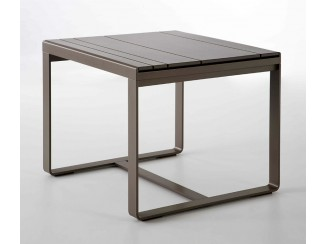 Flat High Table D