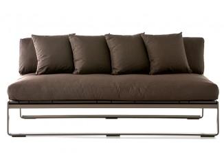 Sofa Flat Modular 4