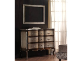 Eros chest of drawers
