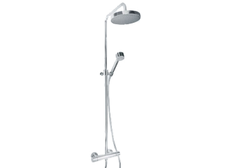 Paini shower mixer COX 689TH