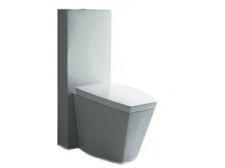 Duemilasette Close coupled cistern