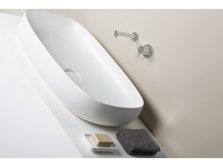 Diametro35 - Built-in Single Lever Basin Mixer