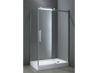 ENZO Shower cabin and tray