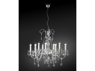 117 Hanging lamp