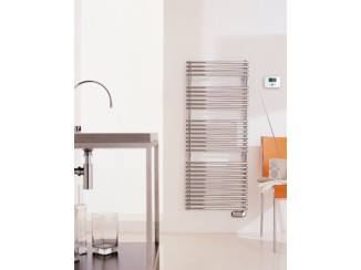 Flauto electric-chrome plated