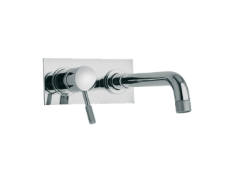 Paini wall mounted mixer FLUXIO 208P