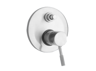 Paini bath-shower mixer FLUXIO 691