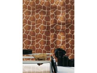 Giraffa Mosaic