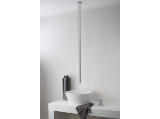 Haptic - Single Lever Basin Mixer