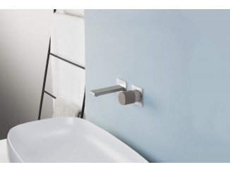 Haptic - Built-in Single Lever Basin Mixer