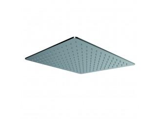 Diametro35Inox - Swivelling Stainless Steel Shower Head
