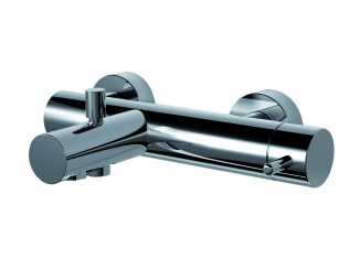 Diametro35 - External single lever bath mixer
