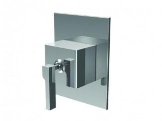 Tetris - Built-in Single Lever Shower Mixer