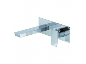 Tweet - Built-in Single Lever Basin Mixer