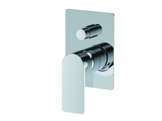 Pois - Built-in Singler Lever Bath/Shower Mixer