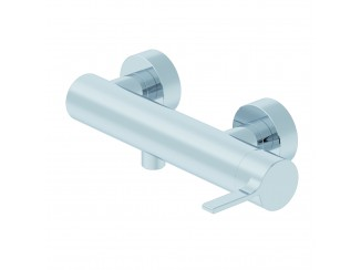 Tie - External Single Lever Shower Mixer