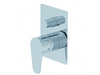 Tip - Built-in Single Lever Bath/Shower Mixer