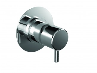 Reverso - Built-in Single Lever Shower Mixer