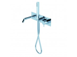 Reverso - Built-in Single Lever Bath Mixer