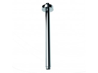 Diametro35 - Vertical Round Shower Arm