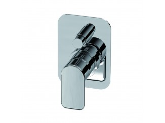 Mistery - Built-in Single Lever Bath/Shower Mixer