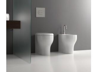 K09 WC & Bidet