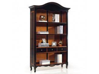 Bookcase Morgan 00LB05