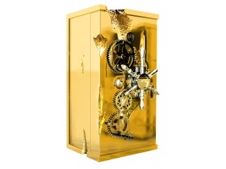 Large Emotion MILLIONAIRE Safe box