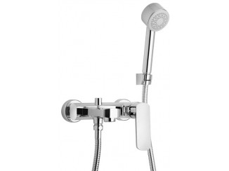 Paini bath-shower mixer OVO 100