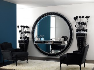 Star Gate Big Mirror
