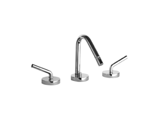 Paini bidet mixer PIXEL NEW  314