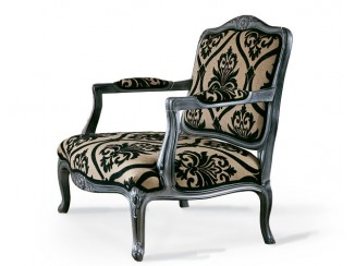 Jacques Armchair 0114P
