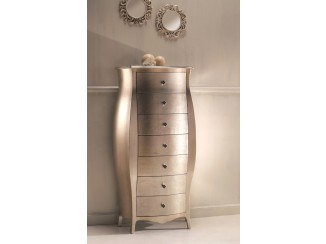 Nottetempo chest of drawers