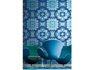 Silk Mosaic