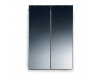 SIRO K 8034 Triptych mirror with halogen light