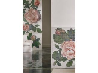 Springrose Mosaic