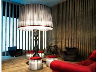 8006 Floor lamp