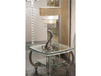 Narciso lamp table