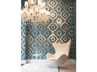 Velvet Mosaic