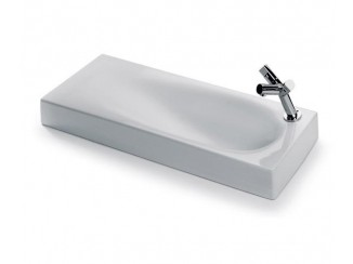 VOILA L 8906 Rectangular washbasin