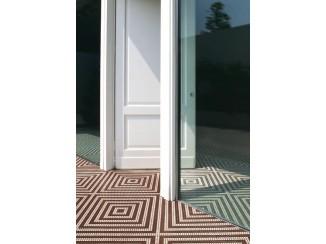 Wengé Mosaic