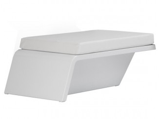 A-CERO REST CHAISELONGUE F