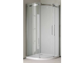 VIGO Shower cabin and tray