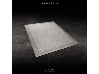 Capital Décor KARPET 4