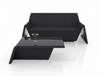 A-CERO REST SOFA
