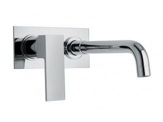 Paini wall mounted mixer DAX 208RP